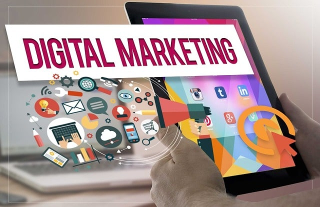 Tips to select the right Online Digital marketing courses in Noida