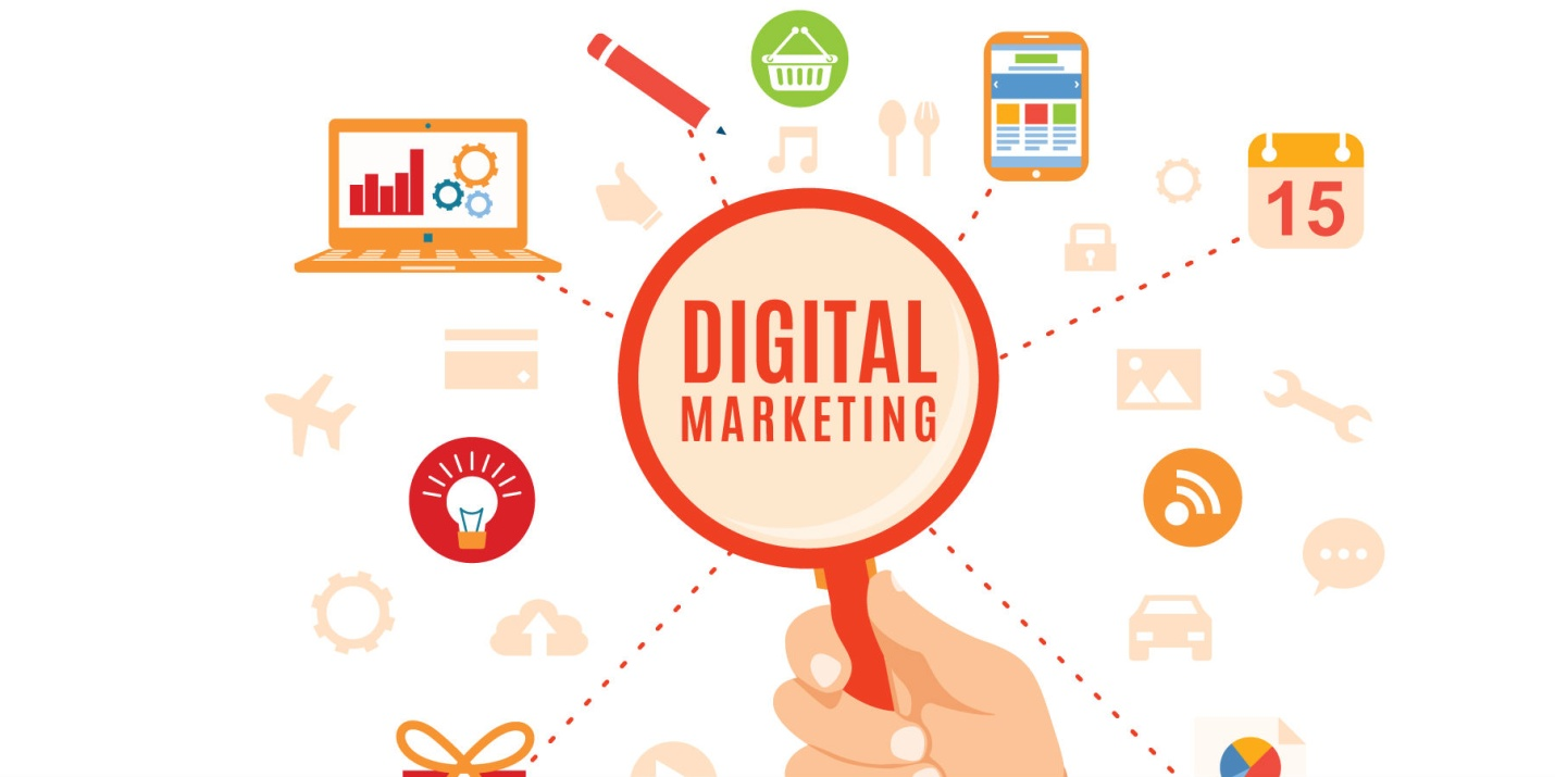 Locate the best digital marketing training institute in Noida through online research